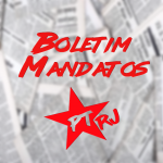 Boletim Mandatos 31/08