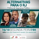 Alternativas para o Rio de Janeiro