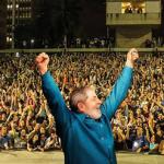 Vem aí:  #LulaPeloRio
