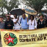 """Secretaria de Combate ao Racismo homenageia João Cândido, o """"Almirante Negro"""""""