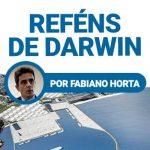 Fabiano Horta: Reféns de Darwin