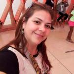 Carolina Farias é a nova Secretária do Setorial LGBT