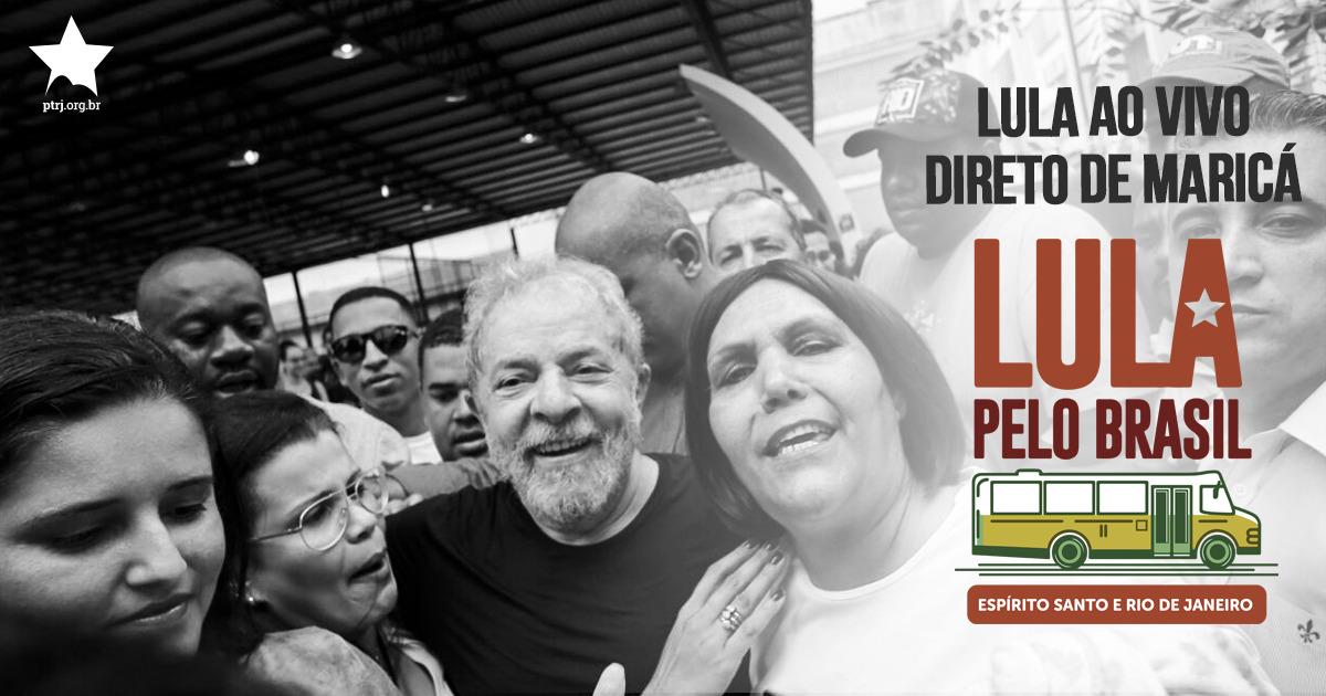 WhatsApp Image 2017 12 06 at 15.17.41 - 6/12 Maricá, a casa de Lula no Rio de Janeiro