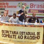 """Plataforma """"O Brasil que o Povo Negro Quer"""" é inaugurada no Rio de Janeiro"""