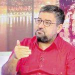 É melhor não tocar no Lula', diz presidente do PT-RJ