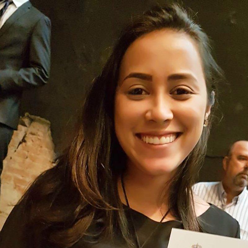 michele maria batista alves - Quem é a aluna bolsista cujo discurso de formatura viralizou na rede