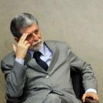 Amorim: Como ex-chanceler me sinto envergonhado