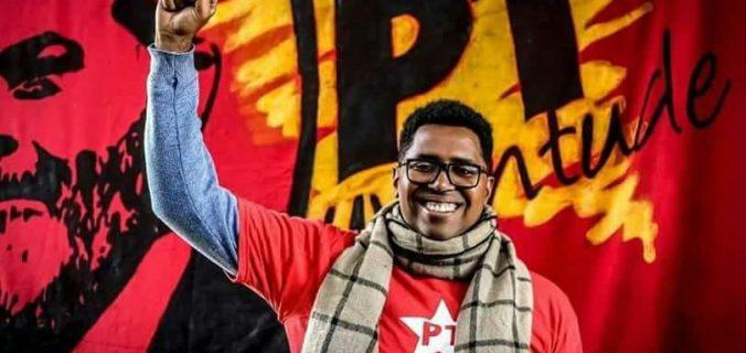 80de871b 1a85 4683 b052 3dd6e8f09d3f 676x320 - O fluminense Ronald Luiz dos Santos é o novo Secretario Nacional de Juventude.