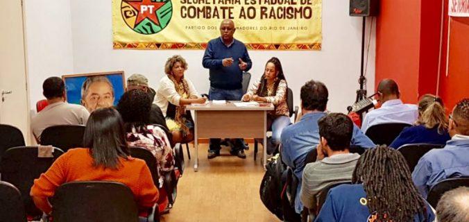 """Almir Aguiar 1024x577 676x320 - Secretaria de combate ao racismo  cria   """"Comitê Lula Livre"""""""