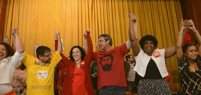 4f2dabf6 03a4 4736 84ae b93f326fe6e0 676x320 - Marcia Tiburi é confirmada candidata ao governo no RJ pelo PT