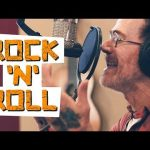 Nando Reis – Rock 'n' Roll