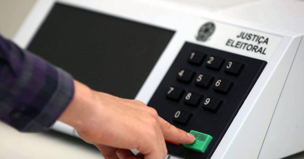 Hackers invadem sistema Justiça Eleitoral; TSE Investiga