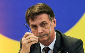 6d8267be404c51b943379246d1b58a41e68a50bb 1 338x210 - Caixa 2 de Bolsonaro: entenda as acusações e o histórico de denúncias