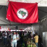 Largo da Carioca recebe 10ª edição da Feira Estadual da Reforma Agrária