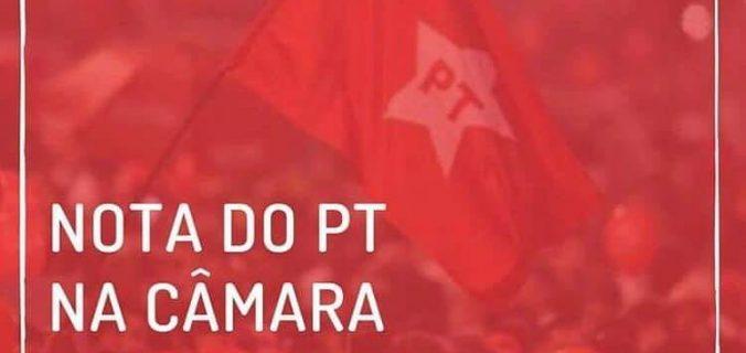 55857811 1427431320733502 8830306697328197632 n 676x320 - Nota do PT na Câmara Municipal do Rio de Janeiro sobre investigação de Crivella