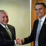 Projeto de Brasil de Bolsonaro e Guedes vêm desde Michel Temer
