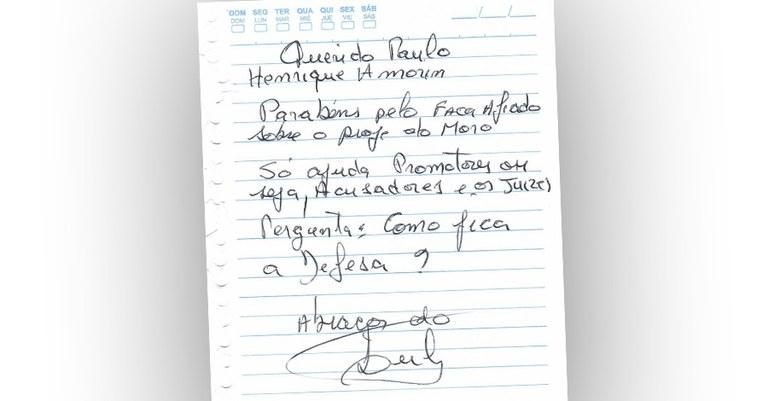 A72B9DD0 A238 469F B319 17245E692556 - Na prisão política, Lula perde mais um amigo: leia última carta do presidente a Paulo Henrique Amorim