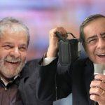 Na prisão política, Lula perde mais um amigo: leia última carta do presidente a Paulo Henrique Amorim