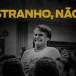 Defensor de penas pesadas, Bolsonaro não recorre e caso da facada é arquivado