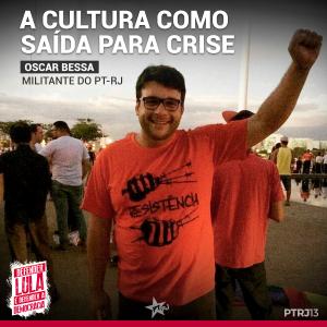 OSCAR BESSA e1502824706775 - A Cultura como saída para a crise