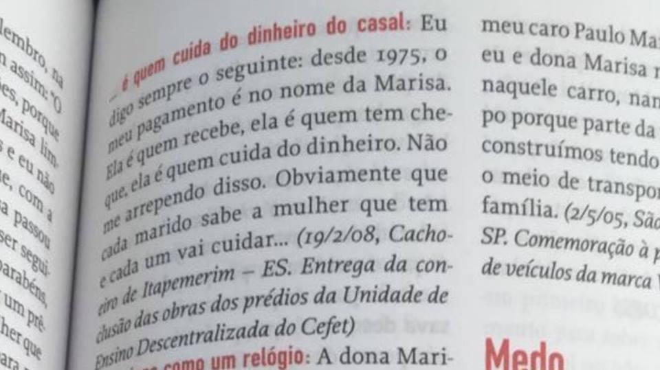 22089630 1448125798589749 6703012081616326432 n - Carta ao jornalista Josias de Souza