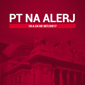 PT ALERJ  MINI e1505845731249 - PT na ALERJ - 18/09 a 24/09