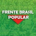 Informes da Frente Brasil Popular
