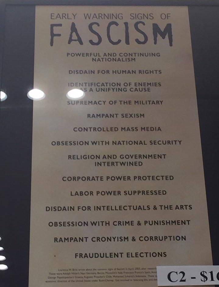 16388228 1867210436641734 5278751923004397209 n - Onda fascista: Artistas processarão políticos por difamação