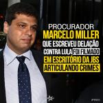 Marcelo Miller: de procurador a procurado