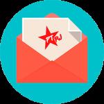 Cadastre seu e-mail e fique por dentro das novidades do PTRJ!