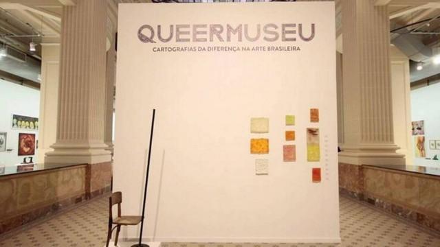 queermuseu - A cena cultural carioca (ou a falta dela) na Era Crivella