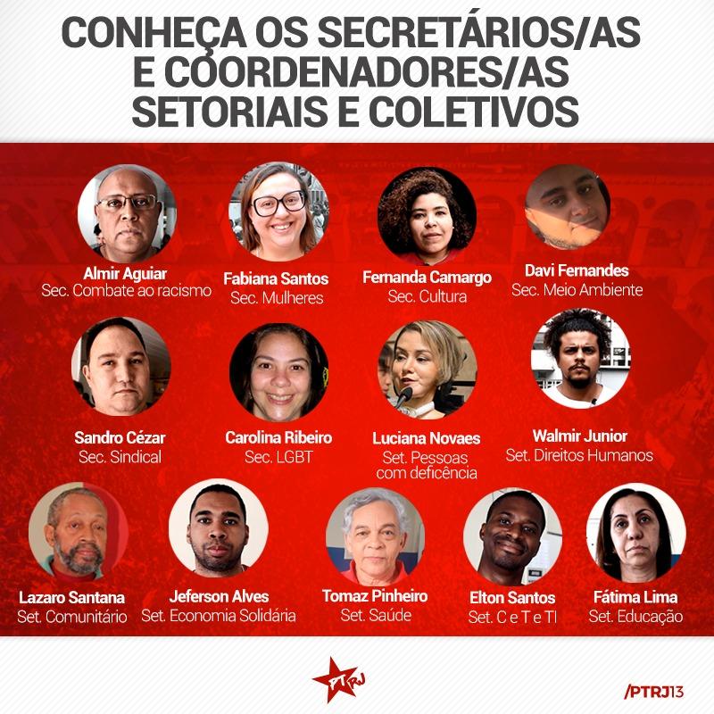 WhatsApp Image 2017 11 14 at 16.14.24 - Conheça os novos Secretários Setoriais do PTRJ!
