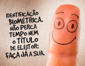 btr - Tire todas as suas dúvidas sobre o cadastro de biometria para as próximas eleições!