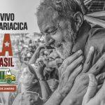 5/12 – Reveja momentos emocionantes de Lula em Cariacica