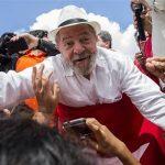 4/12- A festa que Vitória montou para #LulaPeloBrasil