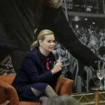 """Valeska Martins: """"Conjunto probatório não deixa dúvida sobre inocência de Lula"""""""