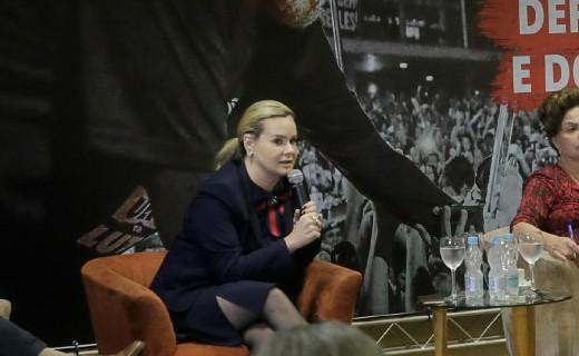 """valeska martins - Valeska Martins: """"Conjunto probatório não deixa dúvida sobre inocência de Lula"""""""