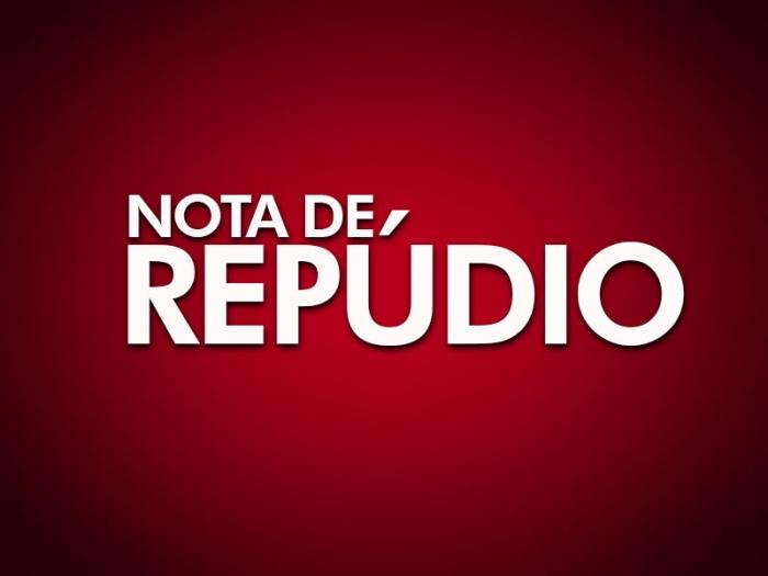 2 1 - NOTA DE REPÚDIO