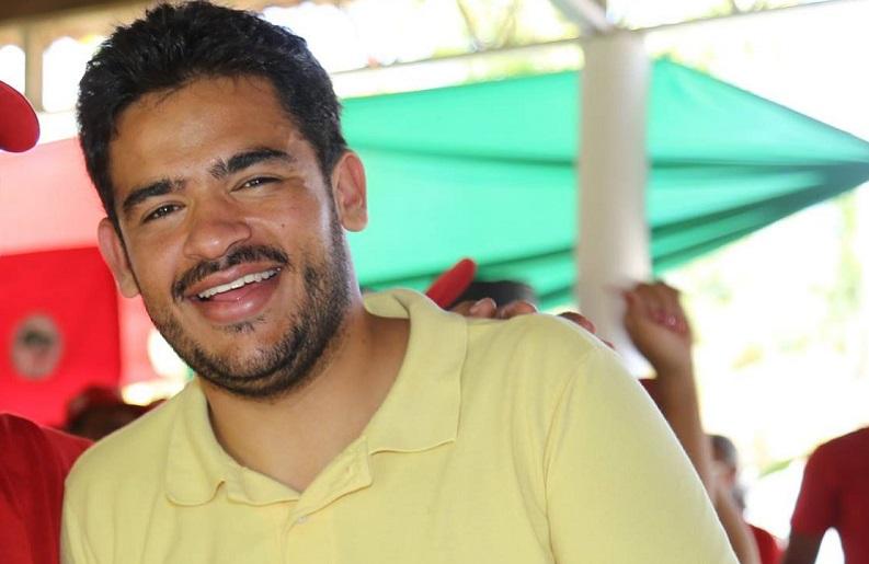 2 5 - Jovem líder do MST assassinado na Bahia