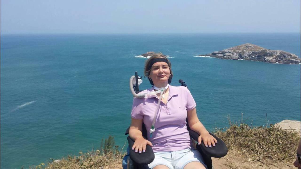 2 - Precisamos olhar para as pessoas com deficiência