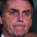 """Bolsonaro: """"Esse dinheiro de auxílio moradia eu usava pra comer gente, tá satisfeita agora ou não?"""""""