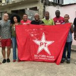 Diretório Municipal de Belford Roxo cria Secretaria de Combate ao Racismo