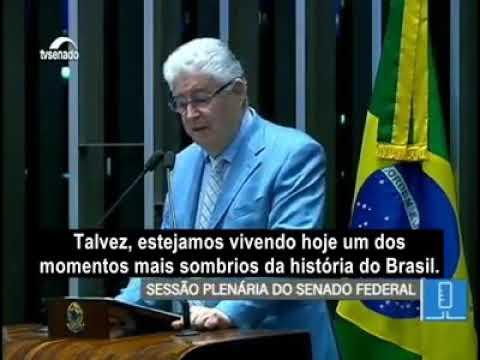hqdefault - Roberto Requião desmascara a mídia e senadores golpistas