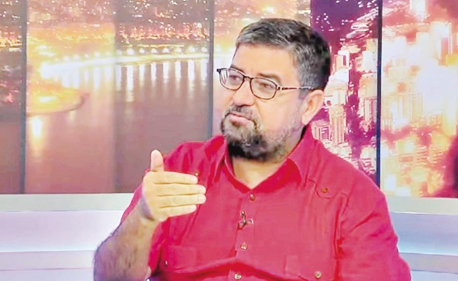 image - É melhor não tocar no Lula', diz presidente do PT-RJ