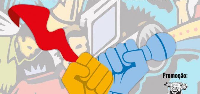 29695028 1292965850837278 7405376503744762175 n 676x320 - Seminário: Desafios da comunicação nos governos progressistas