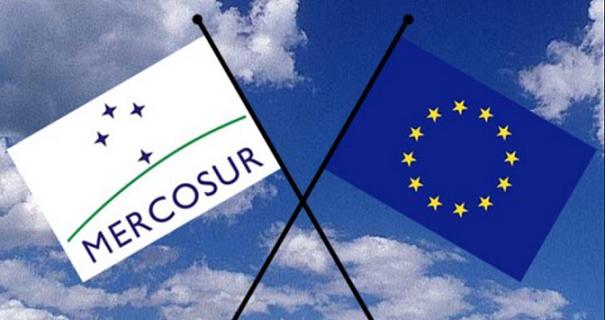 Ue Mercosur 605x320 - Comissão União Europeia-Mercosul condena ordem de prisão de Lula