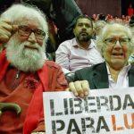 Peréz Esquivel, Leonardo Boff e a dignidade dos  que não se rendem. Por Joaquim de Carvalho
