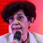 """Marilena Chauí: """"Comunicação e Democracia"""""""