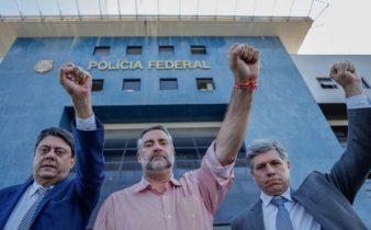 IMG 20180502 165430255 338x210 - Deputados do PT cobram PGR sobre as denúncias de Tacla Duran