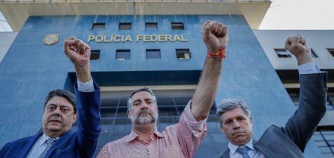 IMG 20180502 165430255 676x320 - Deputados do PT cobram PGR sobre as denúncias de Tacla Duran